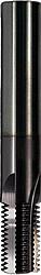 NPSF Straight Dryseal Pipe