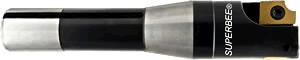 R8 Shank Series C
