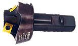 Concave Large Radius Cutter
