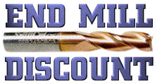 End Mill Discount - Carbide End Mill Supplier