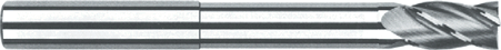 HTC Series 750 Extra Long Reach End Mill