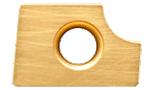 Concave EM15 C1-C2 Inserts