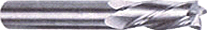 HTC Series 795 Left Hand End Mill